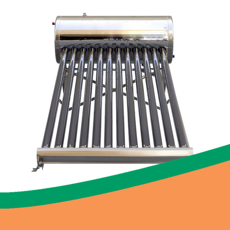 Integrative SUS201 Stainless Steel Compact Solar Hot Water Heater