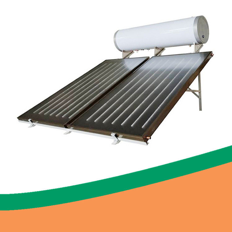 CE 180 Ltr Solar Panel Hot Water Heater Solar Panels For Hot Water And Electricity