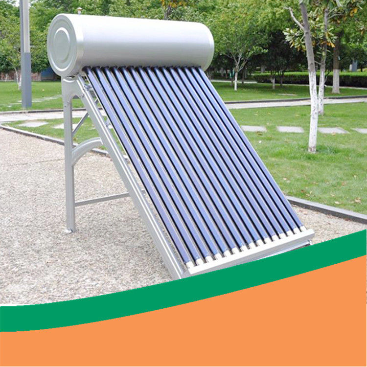 ISO Solar Water Geyser thermosyphon solar water heater
