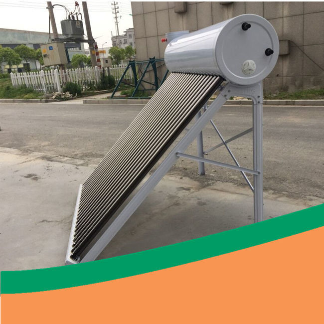 Integrated Non Pressurized Solar Water Heater