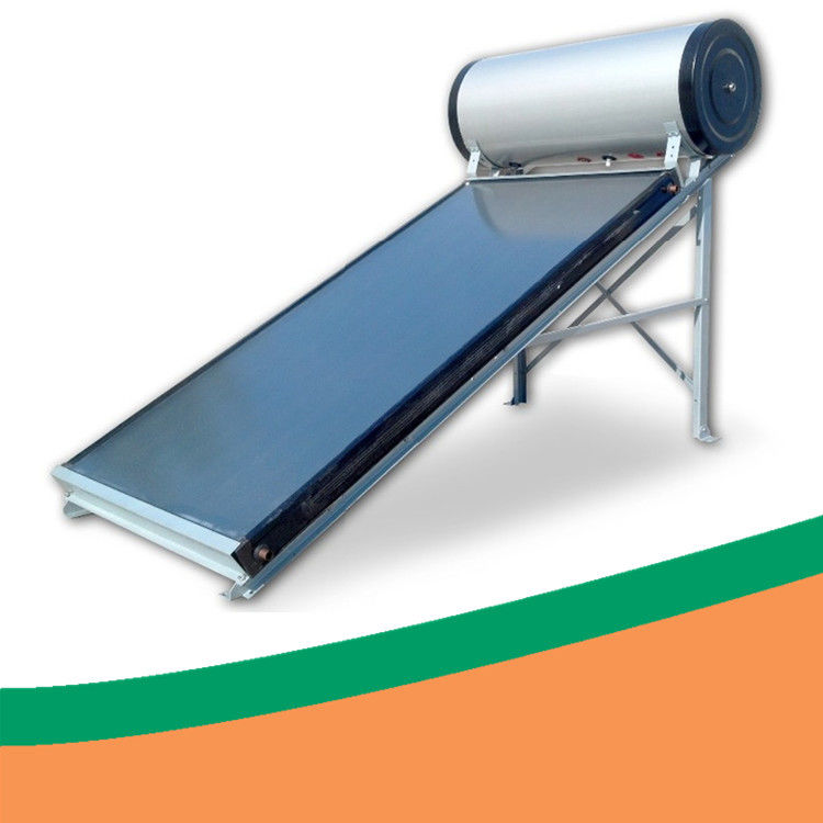 CE 100L Flat Plate Solar Collector