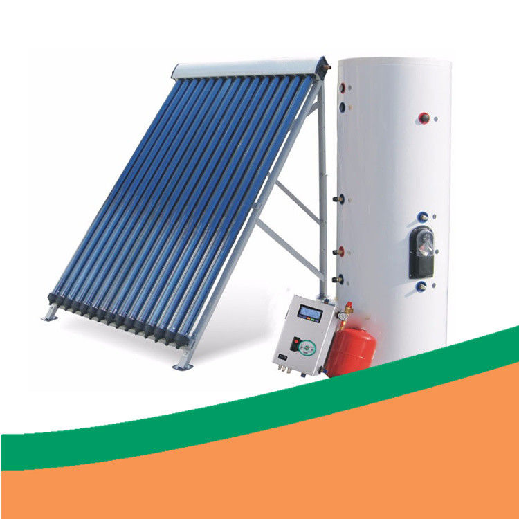 14mm Heat Pipe Solar Collector