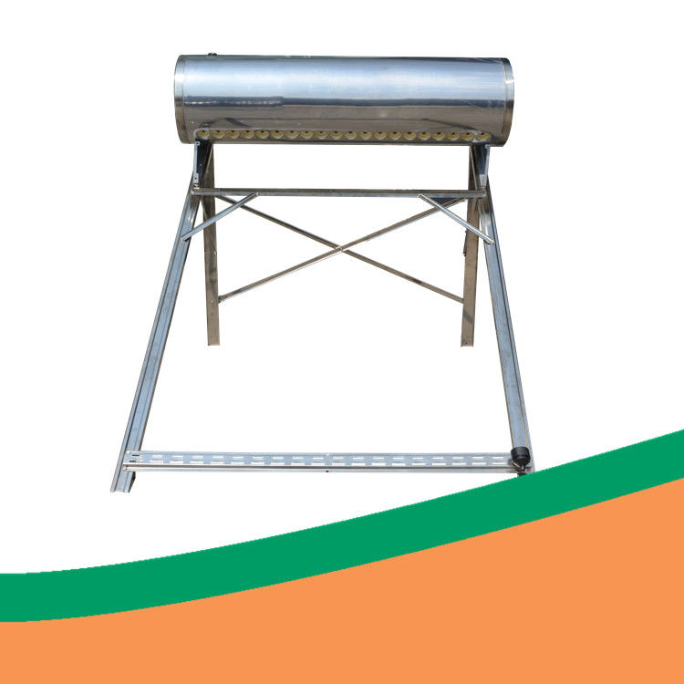 SS High Pressure Solar Water Heater